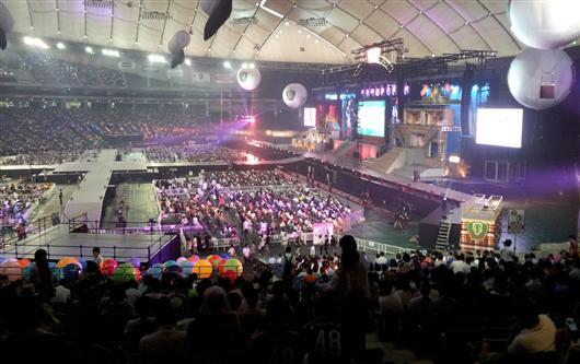AKB48 東京ドームコンサート セットリスト(総 …