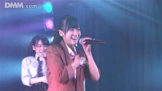 庄司なぎさ on M13: High school days